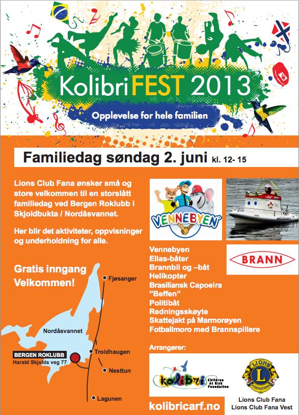 kolibrifest-2013