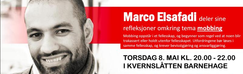 Marco Elsafadi om Mobbing header