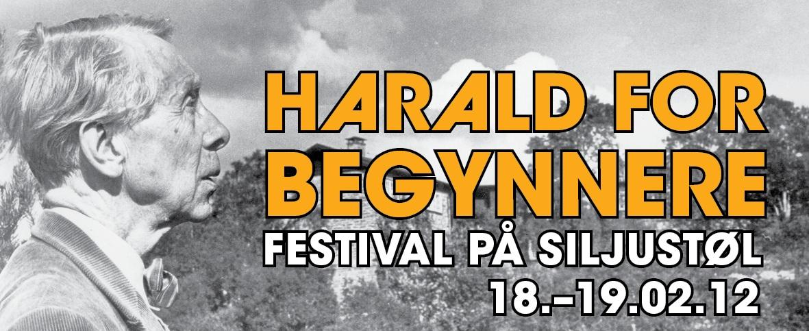 Harald for begynnere-header